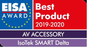 EISA IsoTek SMART Delta