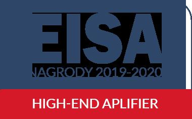EISA Hegel H390