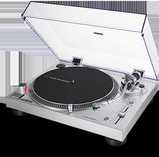 technika podłączenia gramofonu