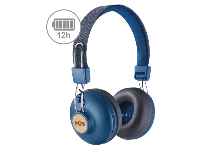 Positive Vibration 2 Wireless denim (EM-JH133-DN)