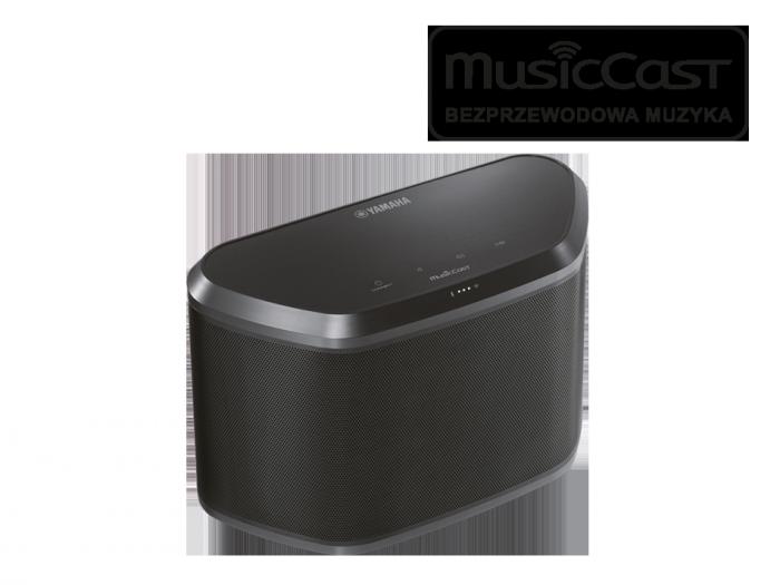 Yamaha MusicCast WX-030