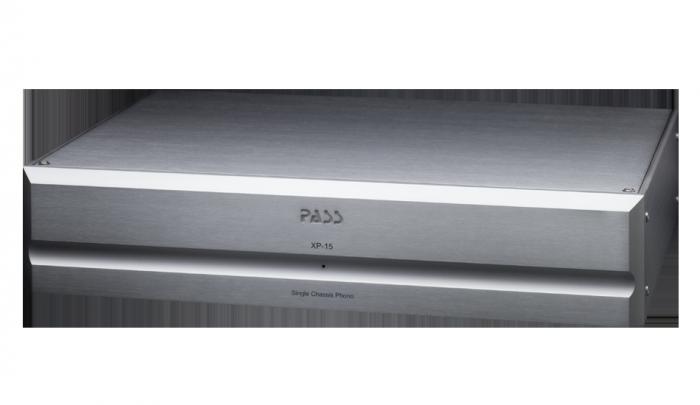 Pass Laboratories XP-15
