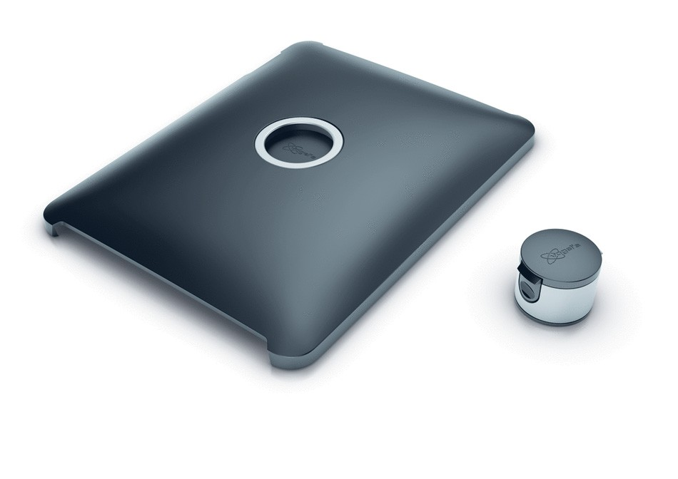 Vogel`s BaseCover & WallMount  - pakiet startowy dla iPad 1
