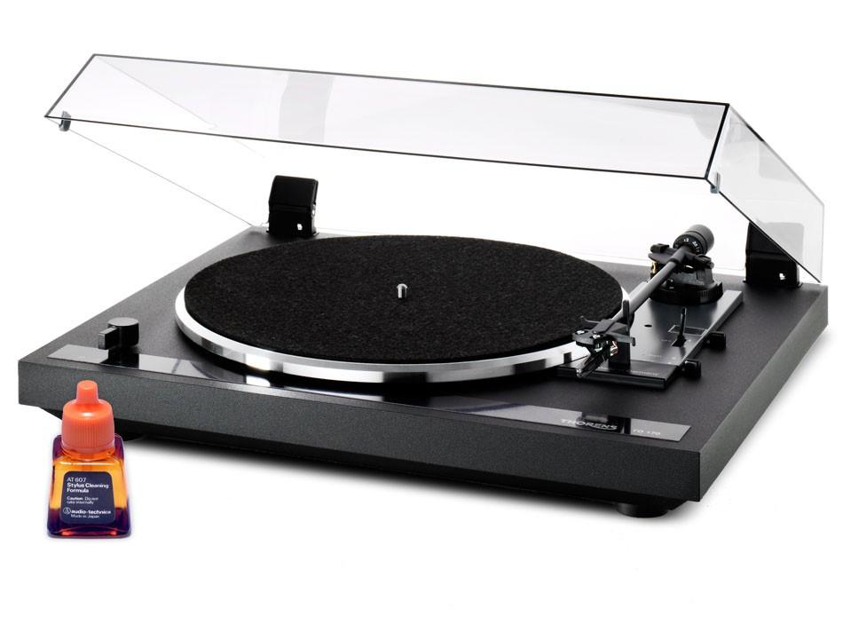 Thorens Gramofon Thorens TD170-1 + AT 607