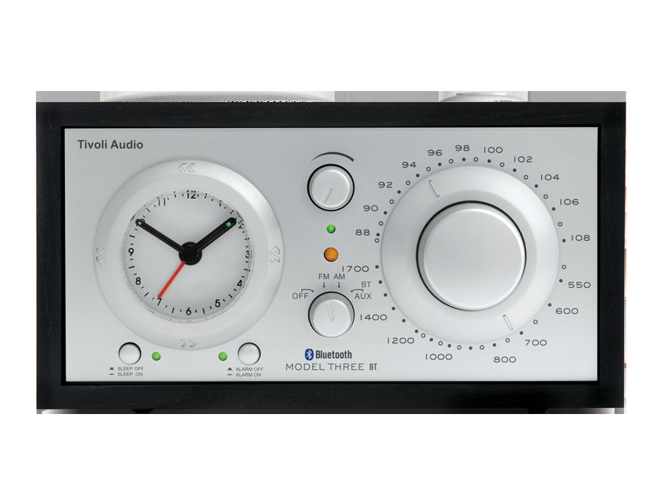 Tivoli Audio Model Three BT