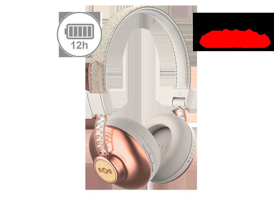 Positive Vibration 2 Wireless copper (EM-JH133-CP)