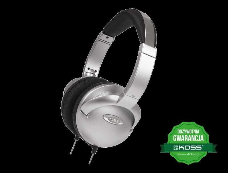 Słuchawki Koss UR50