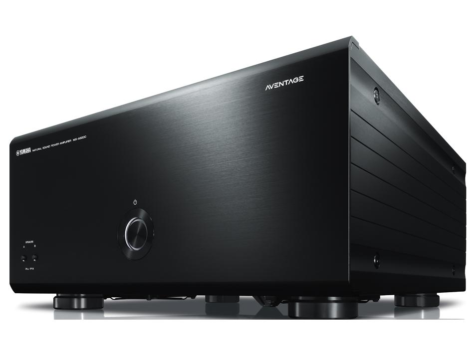 Procesor AV Yamaha MX-A5000