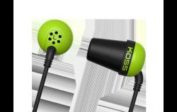 The Plug zielony