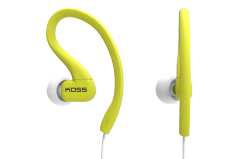 FitClips limonkowy
