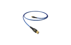 LS Blue Heaven Kabel USB 2m