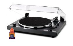 Thorens TD170EV + AT607