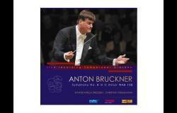 Anton Bruckner (1824-1896) Symfonia nr 8