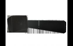 Pulse Soundbar + Pulse Sub