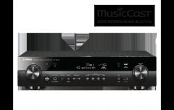 MusicCast RX-S601D