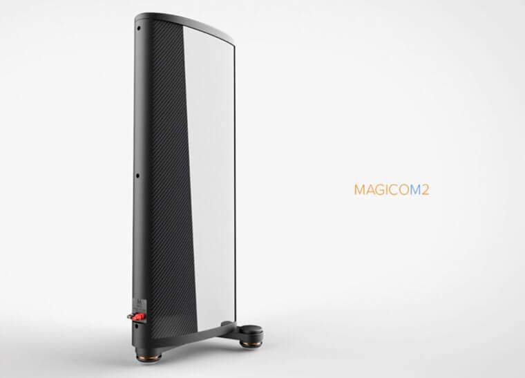 Magico M2