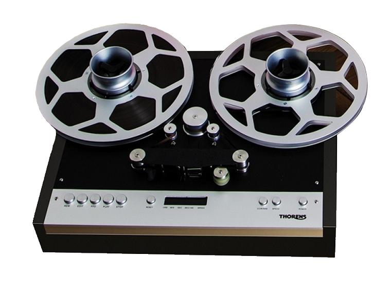 Thorens TM 1600