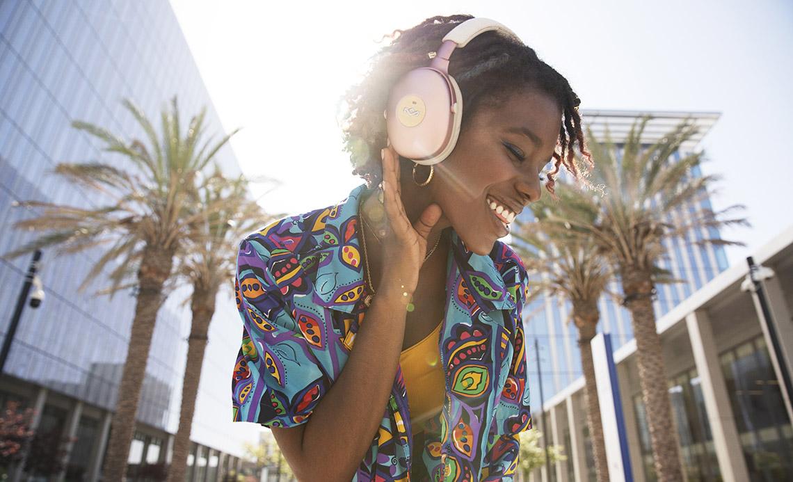 House of Marley Positive Vibration XL ANC