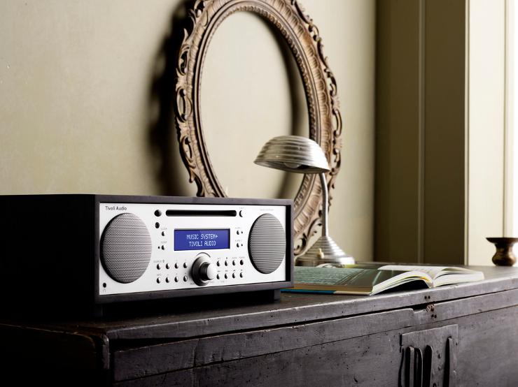 Music System +